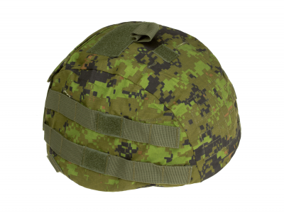 INVADER GEAR Raptor Helmet Cover CAD kaciga-1