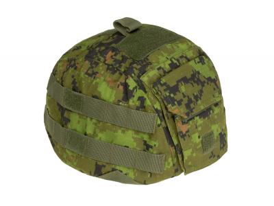 INVADER GEAR Raptor Helmet Cover CAD kaciga-2
