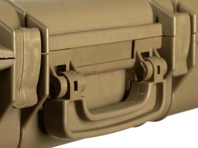 Rifle Hard Case kovčeg 105 cm -2