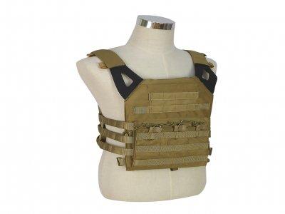 Swiss Arms JPC prsluk coyote-2
