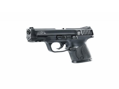 SMITH & WESSON M&P 9c Startno-Plinski Pištolj-2