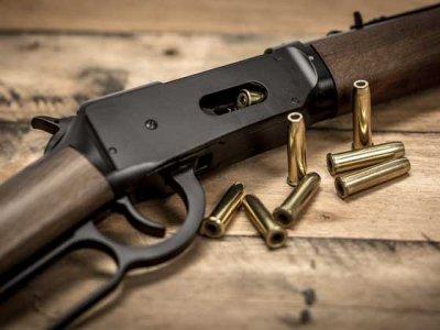Legends Cowboy zračna puška-3