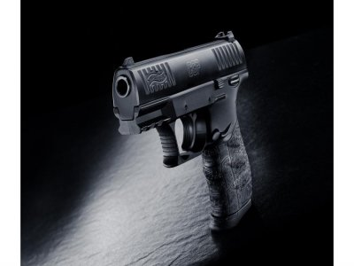 WALTHER CCP 9X19 -4