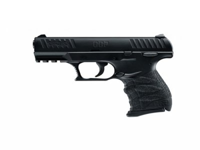 WALTHER CCP 9X19 -3