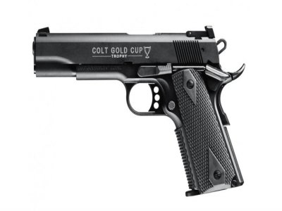 COLT GOVERNMENT 1911 A1 GOLD CUP .22LR -1