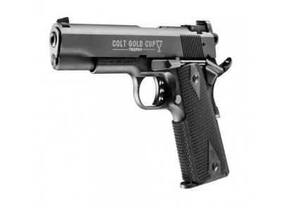COLT GOVERNMENT 1911 A1 GOLD CUP .22LR -2
