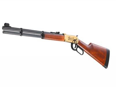 Walther Lever Action Wells Fargo zračna puška-1