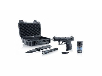WALTHER P22 R2D Set-3