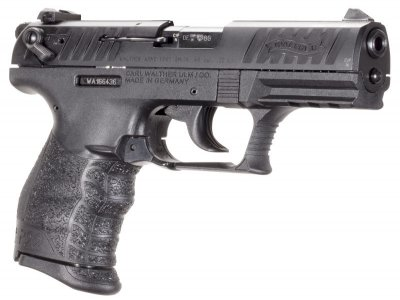 WALTHER P22Q .22-3
