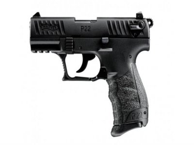 WALTHER P22Q .22-1