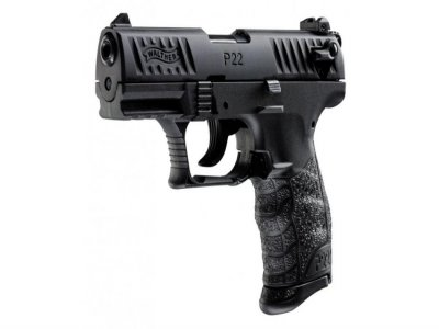 WALTHER P22Q .22-2