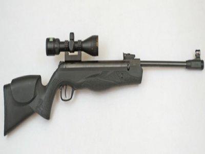 WALTHER PARRUS Zračna Puška-3