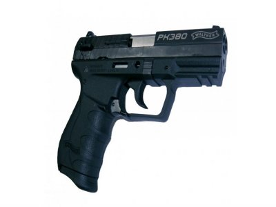 WALTHER PK 380 9X17-2