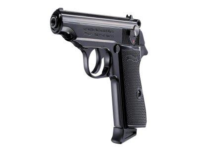 Walther PP Startno-Plinski Pištolj-1