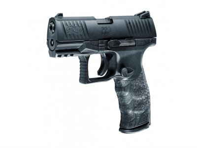 WALTHER PPQ M2 .22-1