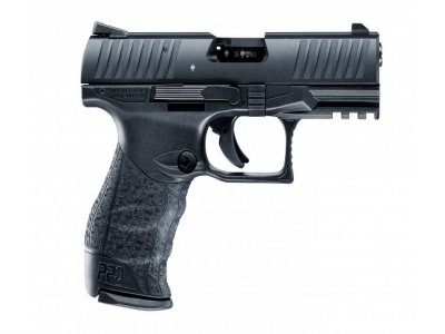 WALTHER PPQ M2 .22-2