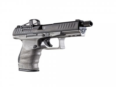 Walther PPQ M2 Q4 TAC Combo-2