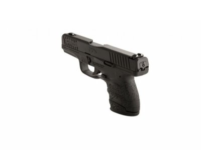 WALTHER PPS POLICE M2 9X19-1