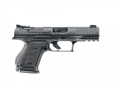 Walther Q4 Steel Frame OR 4-2