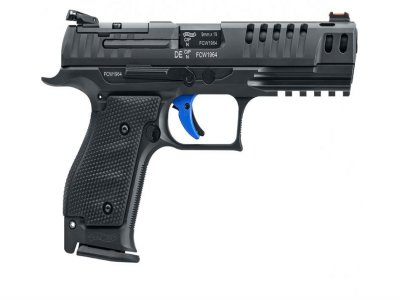 Walther Q5 Match Steel Frame-2