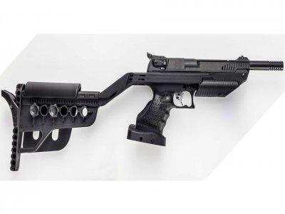 ZORAKI HP-01 Zračni Pištolj -2