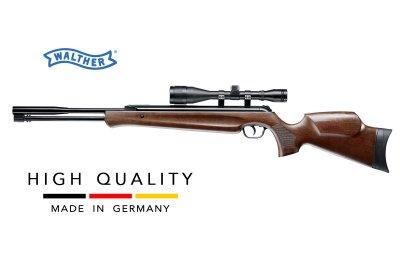 Airgun WALTHER LGU MASTER -1