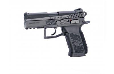 CZ75 P-07 Duty NBB airsoft pistol-1