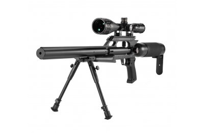 PCP Airgun GUNPOWER XS .25-1