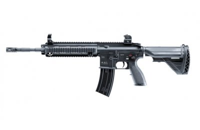 Heckler & Koch HK416D V2 airsoft rifle-1