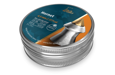 Airgun pellets H&N HORNET 4.5mm-1