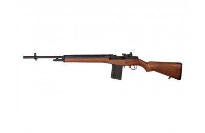 M14 AEG airsoft rifle-1