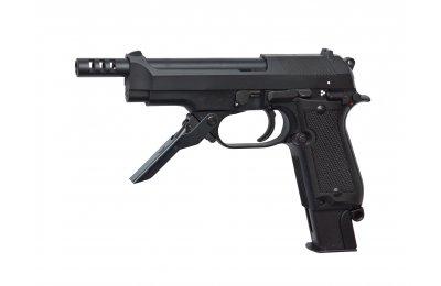 M93R II airsoft pistol-1