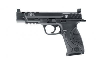 Air Pistol Smith & Wesson M&P9L -1