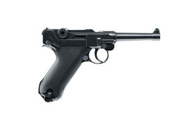 Air Pistol Umarex P08 Luger-1