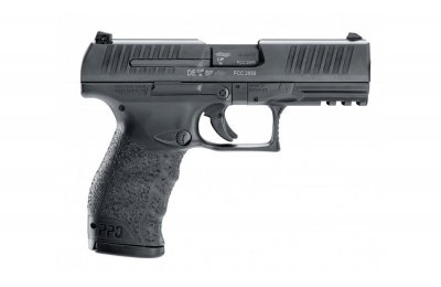 WALTHER PPQ M2 .45 AUTO-1