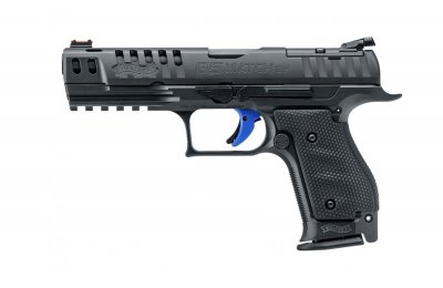 Walther Q5 Match Steel Frame-1
