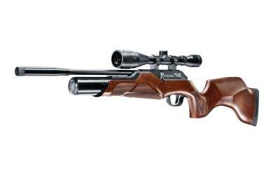PCP Airgun WALTHER ROTEX RM8 30J-1