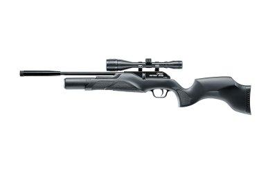 PCP Airgun WALTHER ROTEX PCW 25 J-1
