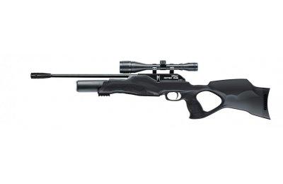 PCP Airgun WALTHER ROTEX RM8 VARMINT 30J-1