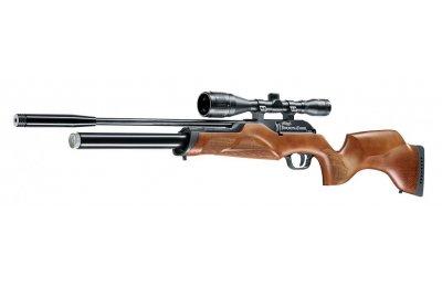 PCP Airgun Walther Torminathor .22-1