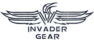 Invader Gear -1
