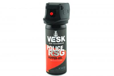 Sprej Suzavac 50ML POLICE RSG VESK GEL PEPPER -1