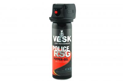 Sprej Suzavac 63ML POLICE RSG VESK GEL PEPPER -1