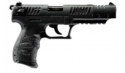 Walther P22Q Target-1