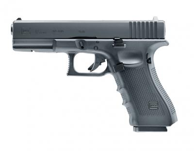 GLOCK 17 Gen4 airsoft pistol-1