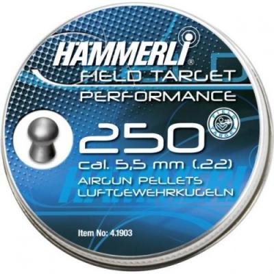 Dijabola Hammerli Field Target Performance 5,5 (.22)-1