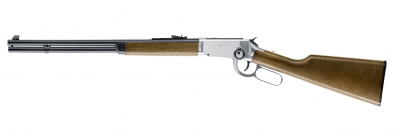 Legends Cowboy zračna puška (chrome)-1