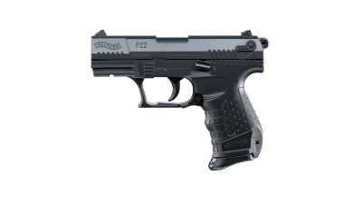 WALTHER P22 Spring Airsoft Pištolj-1