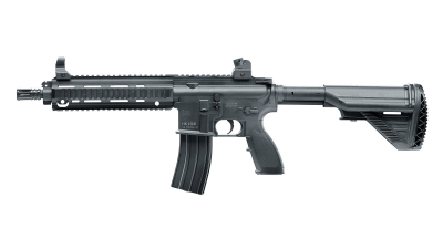 Heckler & Koch HK416 D AIRSOFT REPLIKA-1