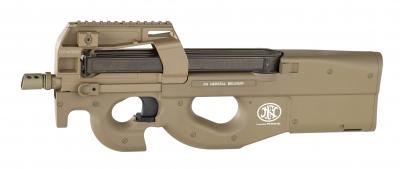 FN P90 airsoft replika FDE-1